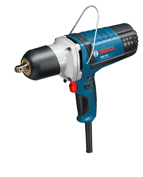 Bosch GDS E Impact Wrench: : Home Kitchen