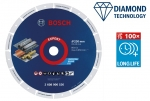 BOSCH Diamond Metal Wheel gyémánt darabolótárcsa (230mm)